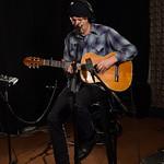 Tue, 09/10/2018 - 10:09am - Gruff Rhys Live in Studio A, 10.9.18 Photographer: Dan Tuozzoli
