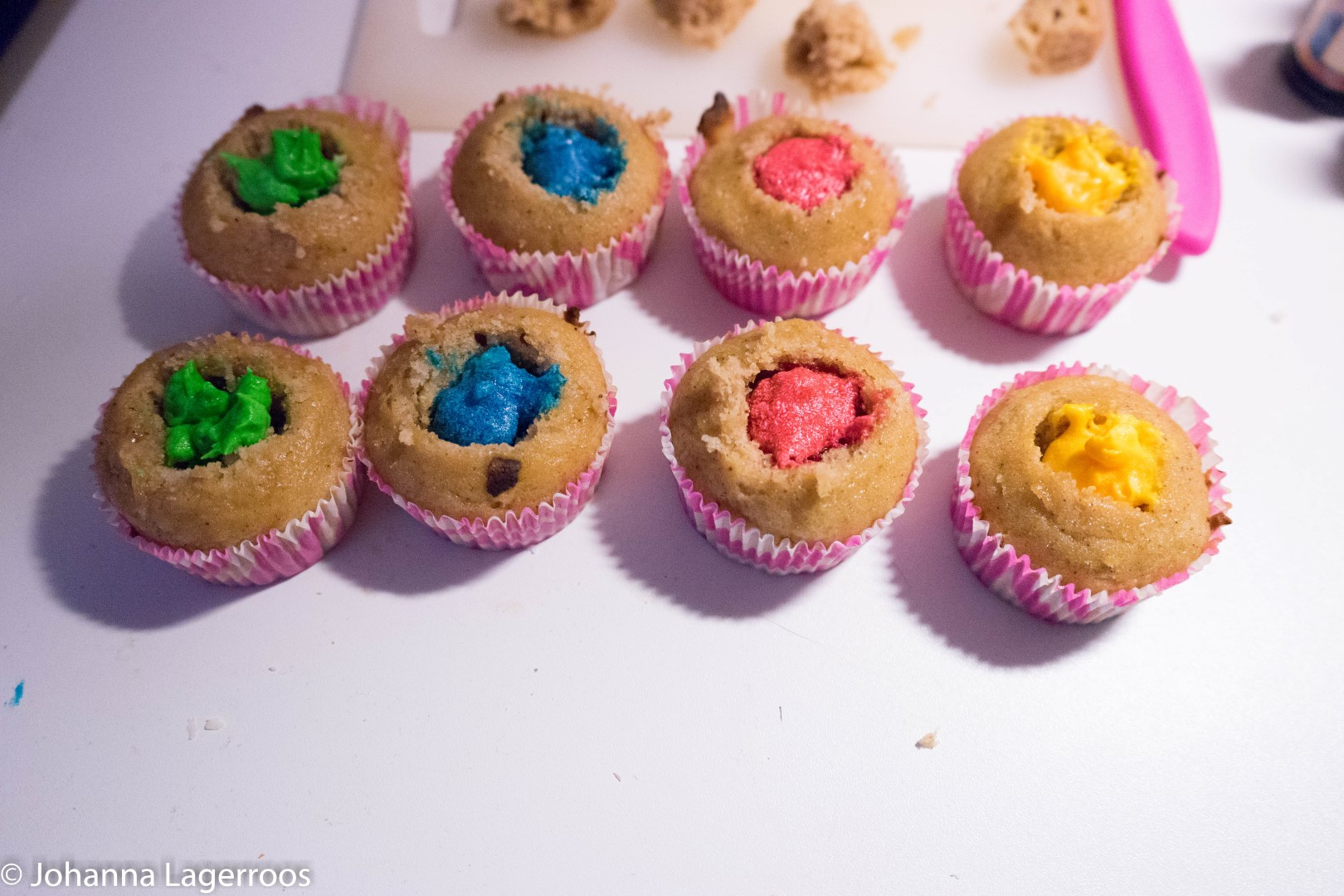 filled cupcakes 2