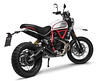 Ducati SCRAMBLER 800 Desert Sled 2019 - 7