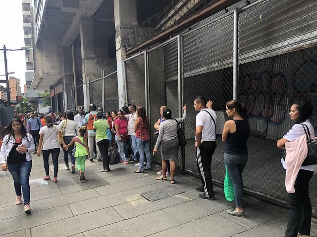 Crise humanitária na Venezuela desafia o Brasil
