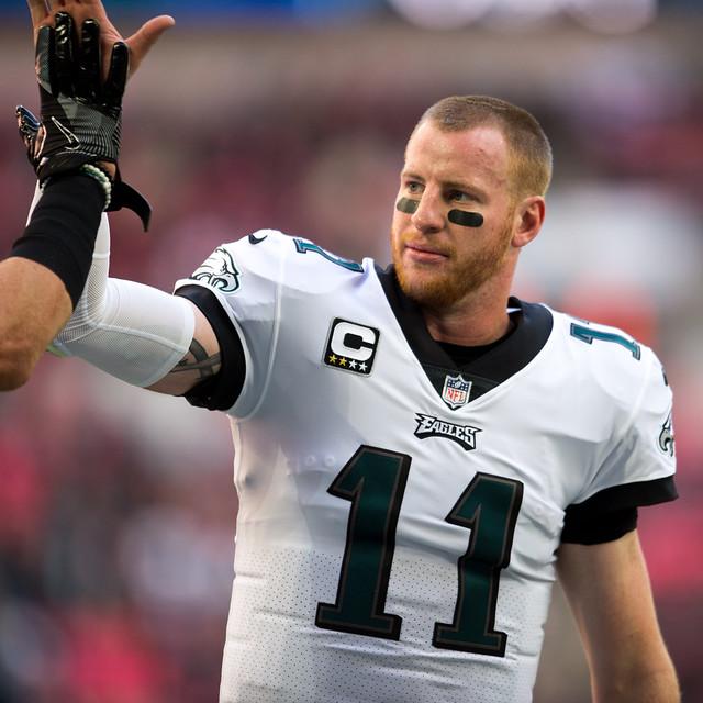 NFL Jags v Eagles 030