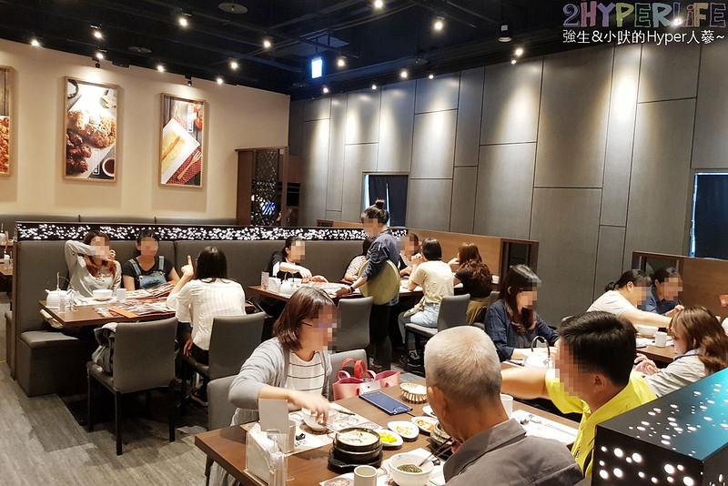 涓豆腐外觀-文心秀泰店 (4)
