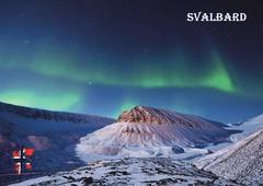 Norway - Svalbard