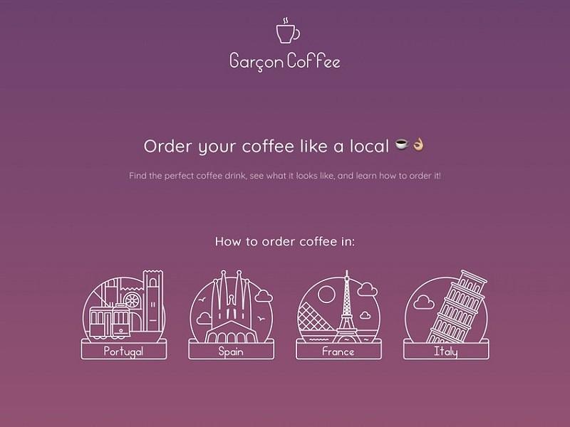 Garcon Coffee