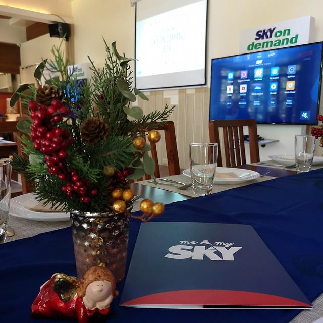 Sky on demand box launch in Davao Lara Mia IMG_20181206_114858