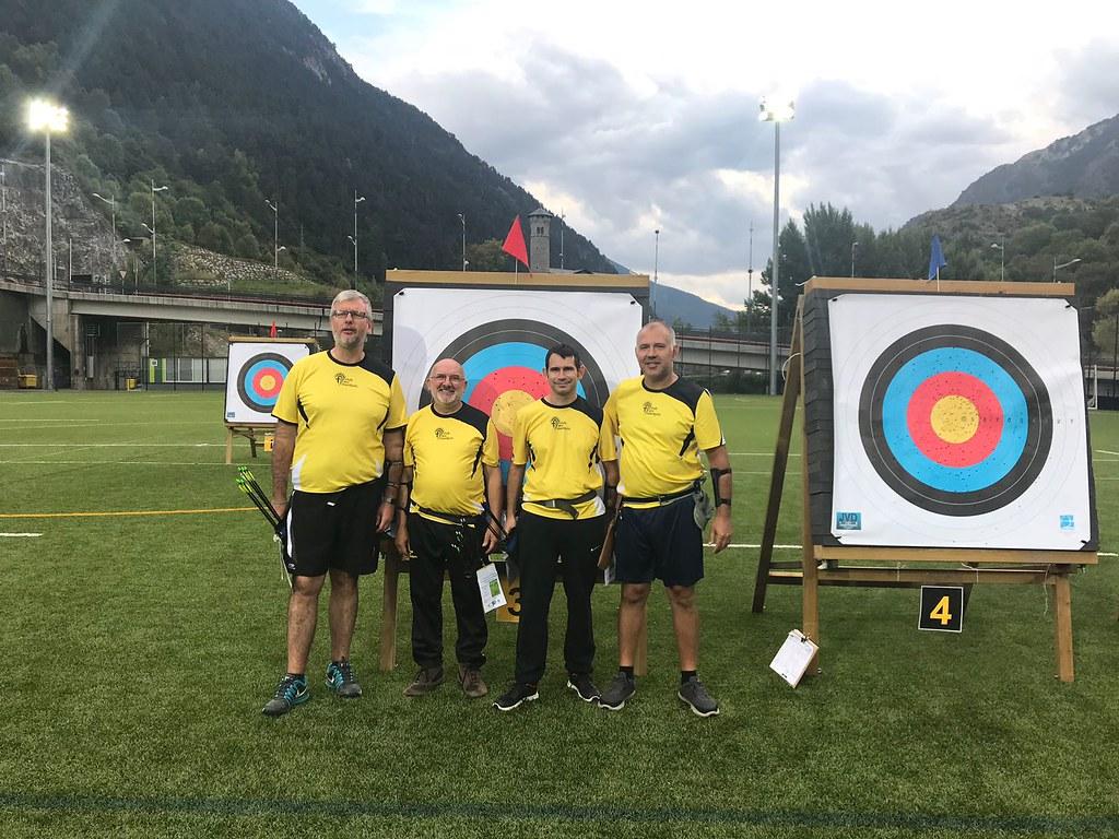 3r Campionat d'Andorra & 6è Torneig Internacional Vila d'Encamp Round 900 - 06 i 07/10/2018 - clubarcmontjuic - Flickr