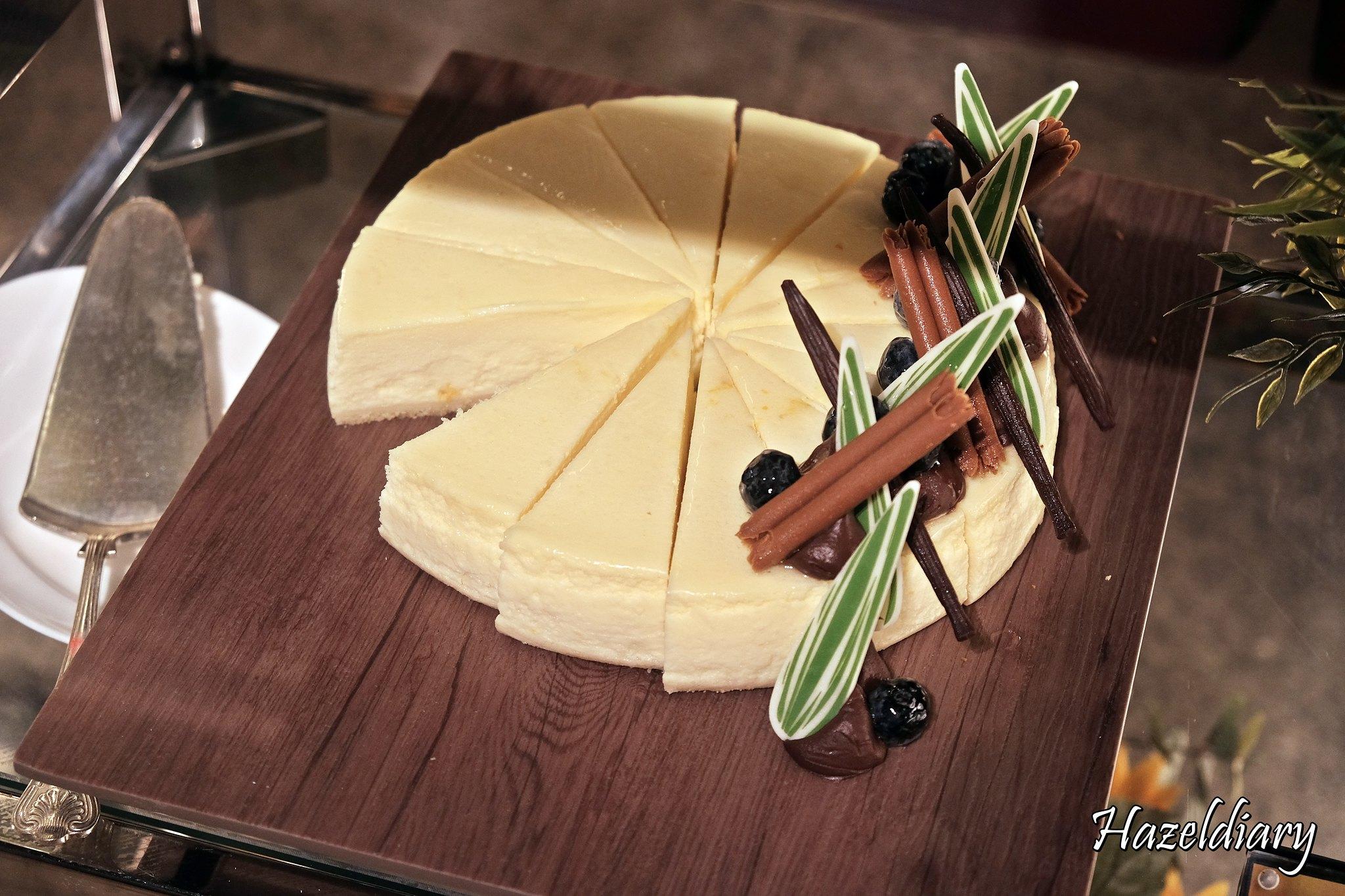 Hokkaido Harvests-Hokkaido Cheese Cake-Mandarin Orchard