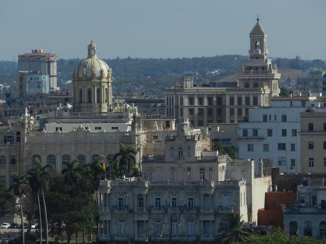 Vistas desde el Castillo, Nikon COOLPIX P500