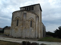 EGLISE DE CLAIX - Photo of Ladiville