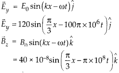 NCERT Solutions for Class 12 Physics Chapter 8 Electromagnetic Waves 15