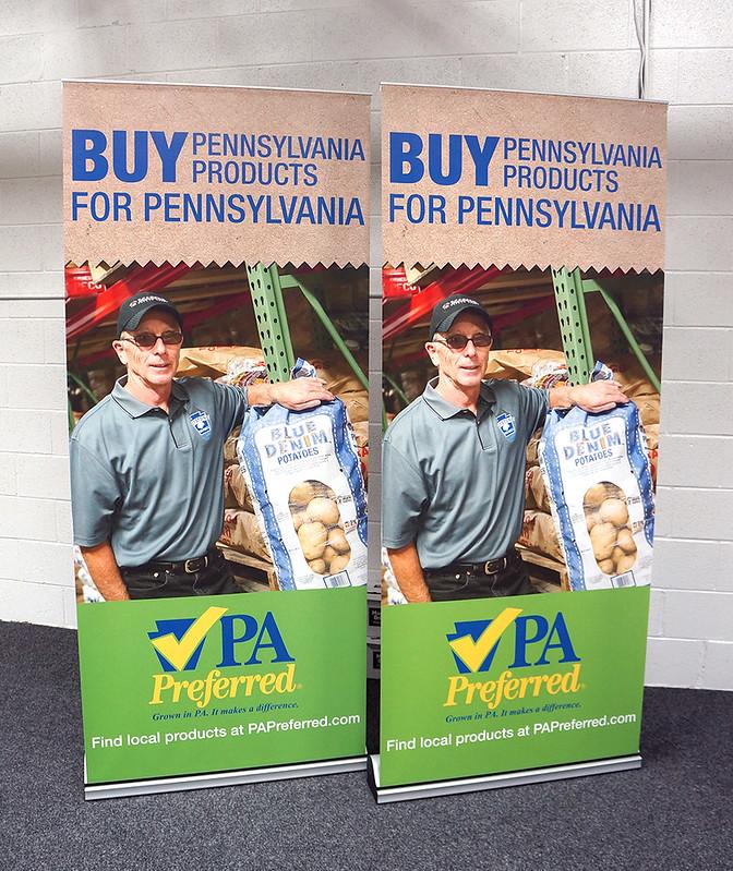 PA Preferred BannersUps