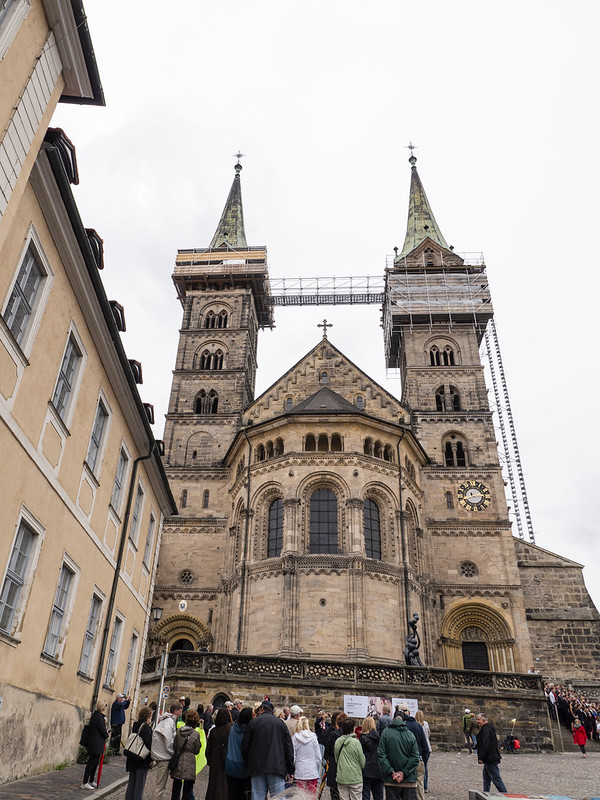 Bamberg Cathedral 1