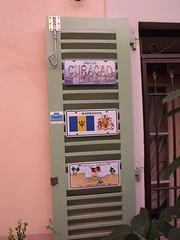 Bormes-les-Mimosas: Antilles!