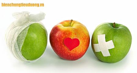 Tiểu đường bị vết thương hở nên ăn gì, không nên ăn gì?