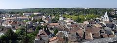 Chauvigny (Vienne) - Photo of Pouillé