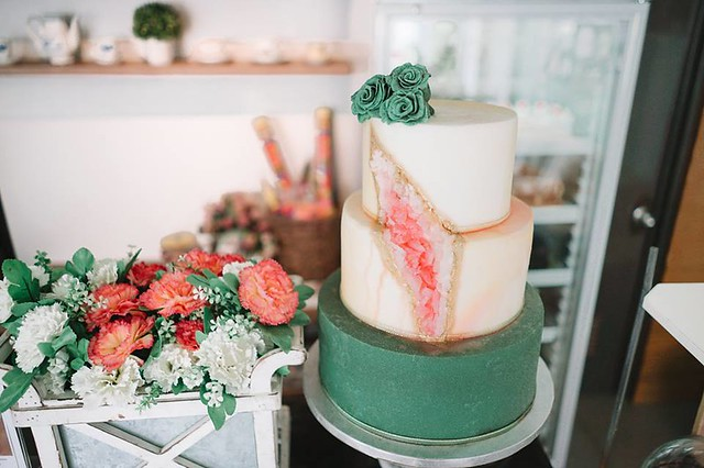 Cake by Pastry Project