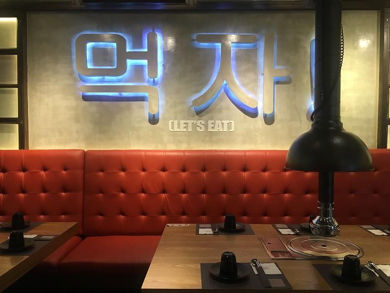 Jin Joo, Podium