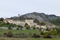 village de La Penne
