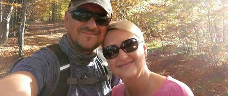 Shodil jsem za 5 měsíců 28 kg, začal běhat a manželka se mnou