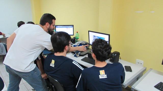 IV Olimpíada Geo-Brasil