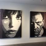 """""""De la Musique Avant Toute Chose"""" - Galerie Martine Ehmer"""