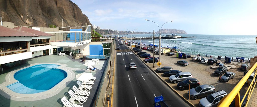 J32 : 19 octobre 2018 :Lima