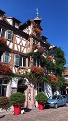 Turckheim: Rue du Consell