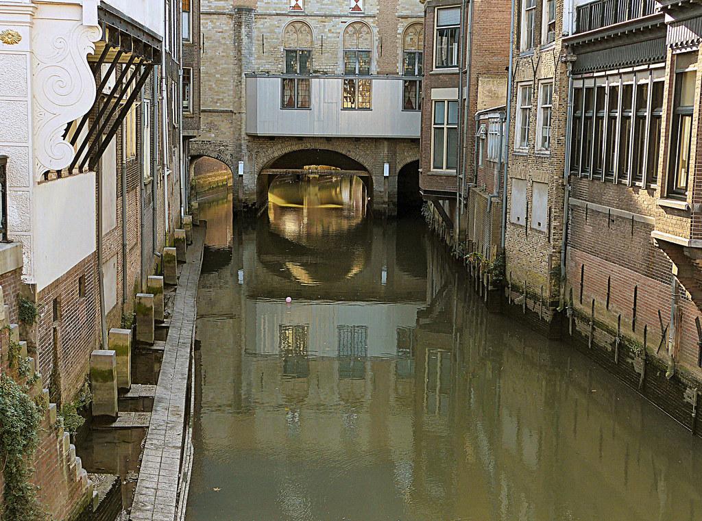 Reflections in Dordrecht