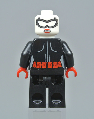 76111 Batman: Brother Eye Takedown