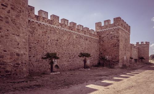 Castillo Tropical (272/365)