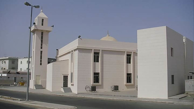 3251 4 Mosques which Non-Muslims are allowed to visit in Saudi Arabia 02