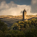 The National Wallace Monument by GenerationX
