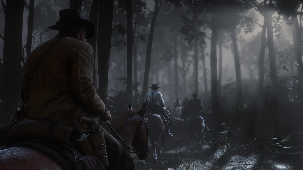 22 Things You Need to Know About Red Dead Redemption 2 – PlayStation