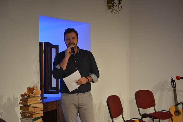 Gala Laureaților - Întâlnirea Epigramiștilor - 29 septembrie 2018