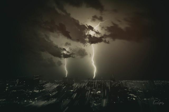 Lightning #9 - Bauru/SP