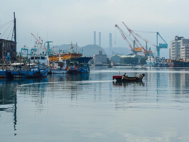北海岸|Taipei, Olympus PEN-F, Leica DG Nocticron 42.5mm F1.2 Asph. Power OIS