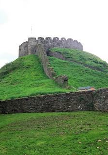 Totnes Castle 1