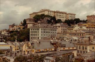 Houses of Genova