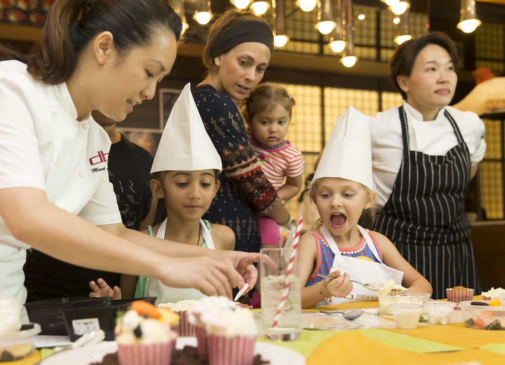 db Bistro & Oyster Bar_Junior Pastry Acaedemy