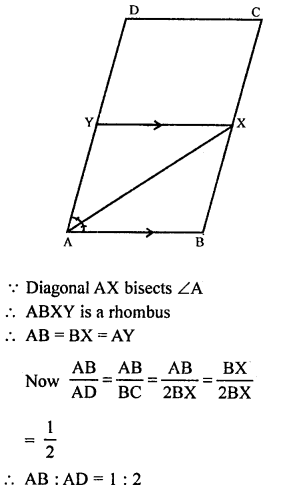 RD Sharma Solutions Class 9 Chapter 13 Linear Equations in Two Variables
