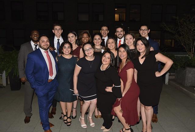 2018 LaLSA Banquet
