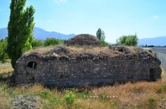 Erzincan Eski Osmanlı Hamamı