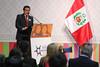 VICEMINISTRO DE POLÍTICAS PARA LA DEFENSA PARTICIPA EN VII SEMANA DE LA INCLUSIÓN SOCIAL