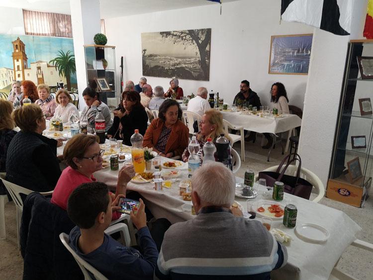 La Casa de Ceuta celebró el Día de la Mochila