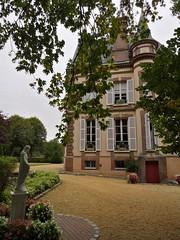 Chateau Le Jaglu