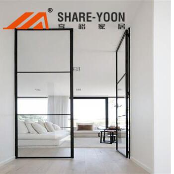 stainless steel screen sliding window