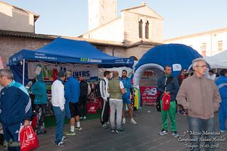 5ª Mezza Maratona Città di Foligno (1ª serie)