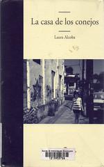 Laura Alcoba, La casa de los conejos