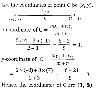 NCERT Solutions for Class 10 Maths Chapter 7 Coordinate Geometry 16