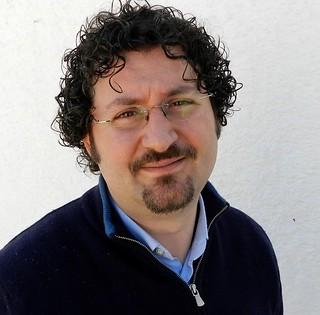 L'assessore Domenico Scagliusi